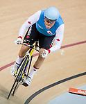 Ross Wilson, Rio 2016 - Para Cycling // Paracyclisme.<br /> Ross Wilson competes in the men's C1-2-3 100m time trial // Ross Wilson participe au contre-la-montre masculin C1-2-3 100 m. 10/09/2016.
