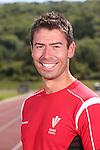Team Wales athletes<br /> Paul Walker<br /> 05.06.14<br /> ©Steve Pope-SPORTINGWALES