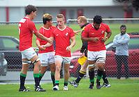 160325 Wellington Club Rugby - MSP v Pare-Plimmerton