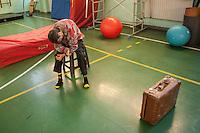 a Torino, il  Circus Ability è una scuola di circo speciale, per persone speciali, con differenti abilità. La dis-abilità per il circo è veramente una diversa abilità. I laboratori di circo comprendono la giocoleria, l'acrobatica, l'equilibrismo, l'acrobatica aerea, la clowneria e l'arte di strada. Alla base la spinta aggregativa e socializzante di tutte queste attività.