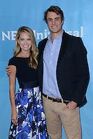 Cameran Eubanks + Shep Rose @ the NBC Universal summer 2016 press day held @ the Four Seasons Westlake Village.<br /> April 1, 2016