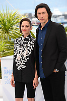 Annette Photocall for 74th Festival de Cannes - Cannes, France