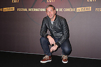 MEDI SADOUN - 20EME FESTIVAL INTERNATIONAL DU FILM DE COMEDIE DE L'ALPE D'HUEZ 2017