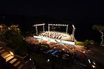 Sul Belvedere di Villa Rufolo,<br /> Budapest Festival Orchestra<br /> Direttore Iván Fischer<br /> Anna Prohaska, soprano<br /> Musiche di Wagner, Britten, Haydn