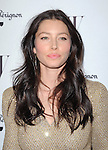 Jessica Biel attends The W Magazine – the Best Performances Issue Celebration held at The Chateau Marmont in West Hollywood, California on January 13,2012                                                                               © 2012 DVS / Hollywood Press Agency