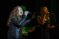 T'Pau at The Stables Milton Keynes 24th January 2015
