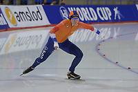 SPEEDSKATING: Calgary, 08-02-2020, ISU World Cup Speed Skating, Femke Beuling, ©foto Martin de Jong