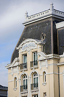 Europe/France/Basse-Normandie/Calvados/Cabourg: le Grand Hotel