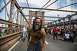 New York commemorates Juneteenth commemorating the end of slavery in the United States