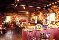 Inside Kona historical society museum greenwell store