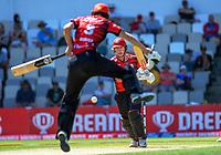 210125 Men's Super Smash Cricket - Wellington Firebirds v Canterbury Kings