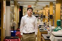 Christopher Voigt - MIT Department of Biological Engineering