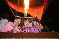 20120903 September 03 Hot Air Balloon Cairns
