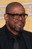 LOS ANGELES, CA - JANUARY 18: Forest Whitaker at the 20th Annual Screen Actors Guild Awards held at The Shrine Auditorium on January 18, 2014 in Los Angeles, California. (Photo by Xavier Collin/Celebrity Monitor)