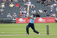 Sir Alastair Cook of Essex in batting action during Gloucestershire vs Essex Eagles, Royal London One-Day Cup Cricket at the Bristol County Ground on 3rd August 2021