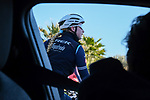 Elynor Backstedt (WAL) Trek–Segafredo 2021 mens and womens team during their winter training camp. 18th January 2021.<br /> Picture: Trek Factory Racing | Cyclefile<br /> <br /> All photos usage must carry mandatory copyright credit (© Cyclefile | Trek Factory Racing)
