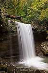 Cucumber Falls, Ohiopyle State Park, PA
