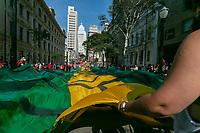07/09/2021 - GRITO DOS EXCLUÍDOS EM SÃO PAULO