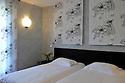 06/05/11 - PONT D ALLEYRAS - HAUTE LOIRE - FRANCE - Etablissement Le Haut Allier, une etoile au Michelin - Photo Jerome CHABANNE