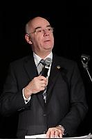 Jacques Daoust<br /> , aout 2014<br /> <br /> PHOTO : Agence Quebec Presse