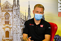 3rd September 2020; Autodromo Nazionale Monza, Monza, Italy ; Formula 1 Grand Prix of Italy, arrival day;  20 Kevin Magnussen DEN, Haas F1 Team