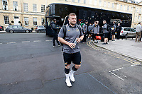 Photo: Richard Lane/Richard Lane Photography. Bath  Rugby v Wasps.  European Rugby Champions Cup. 12/10/2018. Wasps' Tom Cruse.