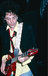 Earl Slick 1988 NAMM