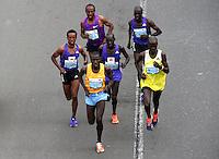 16 Media Maraton de Bogota 2015