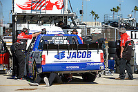18-19 February, 2016, Daytona Beach, Florida USA<br /> Ben Kennedy<br /> ©2016, F. Peirce Williams