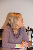 Washington DC, USA. Chico Vive conference, 5th April 2014. Conference speaker Laura Graham