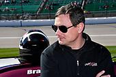#19: Brandon Jones, Joe Gibbs Racing, Toyota Camry Game Plan For Life and Christopher Gebhardt