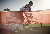 UCI CX Worldcup Roubaix .