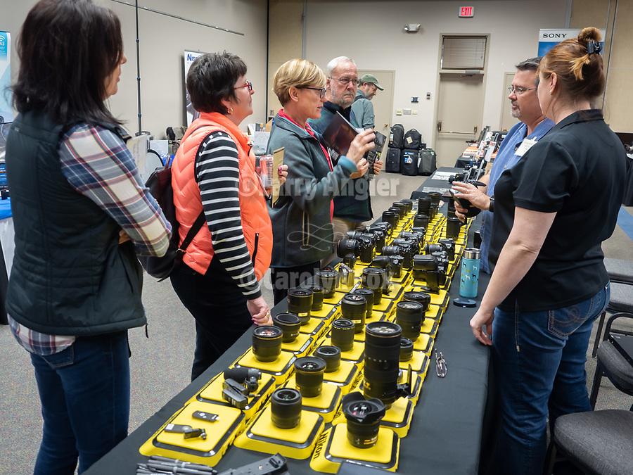 Nikon at Shooting the West XXX <br /> <br /> #ShootingTheWest XXX, #WinnemuccaNevada,  #NikonUSA