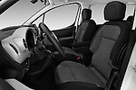 Front seat view of 2016 Citroen BERLINGO-MULTISPACE XTR+ 5 Door Mini MPV Front Seat  car photos