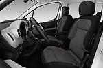 Front seat view of 2016 Citroen BERLINGO-MULTISPACE XTR+ 5 Door Mini MPV Front Seat  car photos