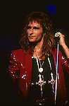 BAD ENGLISH John Waite of Bad English 1989