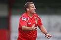 Stevenage manager Graham Westley<br />   Stevenage v QPR XI - Pre-season friendly - Lamex Stadium, Stevenage - 16th July, 2013<br />  © Kevin Coleman 2013<br />  <br /> <br />  <br />  <br /> <br />  <br />  © Kevin Coleman 2013