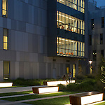 University of Delaware Interdisciplinary Science & Engineering Laboratory