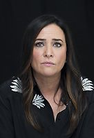 Pamela Adlon at the Better Things press conference, Beverly Hills, USA - 26 Mar 2019. Credit: Magnus Sundholm/Action Press/MediaPunch ***FOR USA ONLY***