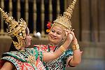 021011 Thai Cultural Day at Brangwyn Hall