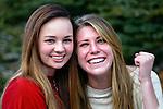 Girlfriends forever!