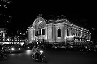 Ho Chi Minh City, Vietnam<br /> <br /> <br /> PHOTO : Agence Quebec presse