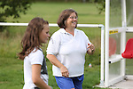 McDonalds Community Football Awards 2014<br /> Bet Gunton<br /> 06.08.14<br /> ©Steve Pope-SPORTINGWALES