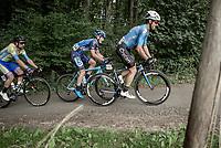 Sean De Bie (BEL/Veranda's Willems Crelan)<br /> <br /> 1st Great War Remembrance Race 2018 (UCI Europe Tour Cat. 1.1) <br /> Nieuwpoort > Ieper (BE) 192.7 km
