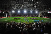 140614 International Rugby - All Blacks v England