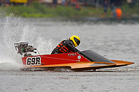69-R   (Outboard Hydroplanes)