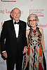 Donald Tober and wife Barbara Tober attend the New York Landmarks Conservancy's 22nd Living Landmarks Gala on November 5, 2015 at The Plaza Hotel in New York, New York. USA<br /> <br /> photo by Robin Platzer/Twin Images<br />  <br /> phone number 212-935-0770