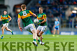 Stephen O'Brien, Kerry during the Allianz Football League Division 1 Round 1 match between Dublin and Kerry at Croke Park on Saturday.