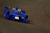 2017 IndyCar Media Day - Track Action<br /> Phoenix Raceway, Arizona, USA<br /> Friday 10 February 2017<br /> Tony Kanaan<br /> World Copyright: Phillip Abbott/LAT Images<br /> ref: Digital Image _90V6055