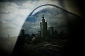 Warsaw - lost identity by Adam Lach